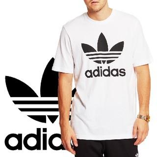 adidas - adidas originals★新品・正規品★TREFOIL・Tシャツ・S