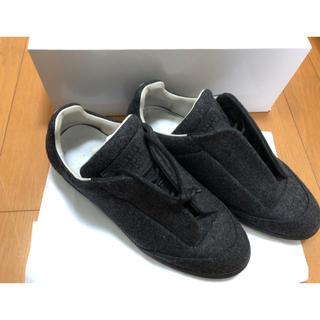 Maison Martin Margiela - レア マルタンマルジェラ スニーカー フューチャー 26 シューズ ブーツ