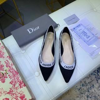 ディオール(Dior)の美品DIORハイヒール ハイヒール/レディース(ハイヒール/パンプス)