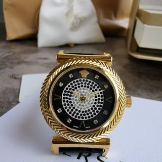 ヴェルサーチ(VERSACE)の腕時計(デジタル)Versace(腕時計)