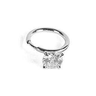 ダイヤモンド リング0.4ct(リング(指輪))