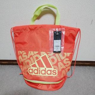 adidas - アディダス プールバック
