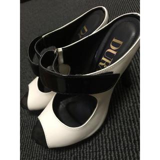 DURAS - DURAS靴