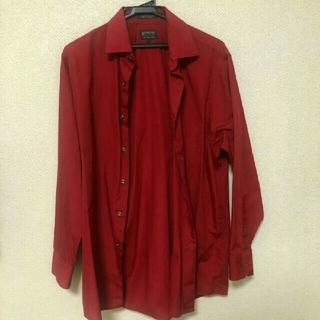ボウダンショウネンダン(防弾少年団(BTS))のsullen tokyo red shirts(シャツ)