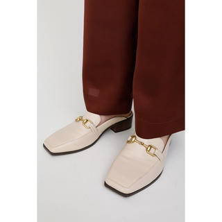 moussy - MOUSSY LOAFER MULE