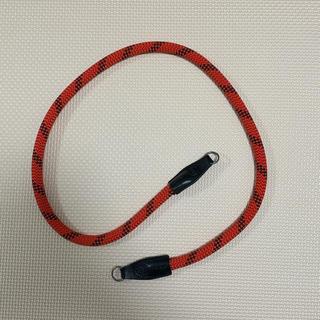 LEICA - Leica Rope Strap 100cm Fire [ロープストラップ]