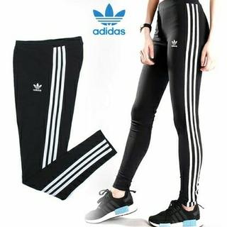 adidas - 大人気adidasレギンス  XS