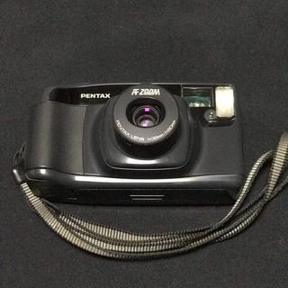 ペンタックス(PENTAX)のPENTAX ZOOM 60 DATE(フィルムカメラ)