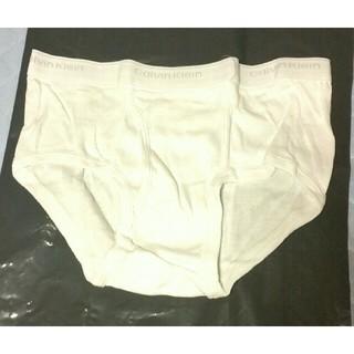カルバンクライン(Calvin Klein)のCalvin  Klein  cotton ブリーフ (日本Lサイズ)(その他)