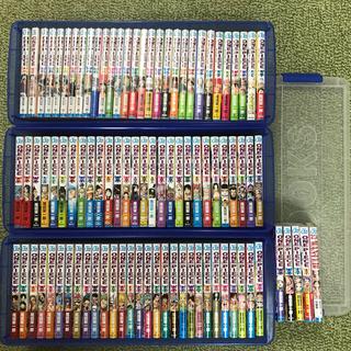 集英社 - ONE PIECE 1巻〜91巻 +WANTED 送料無料
