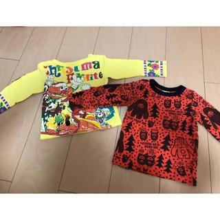 ジャム(JAM)の80サイズ 長袖トップス まとめ売り(Tシャツ)