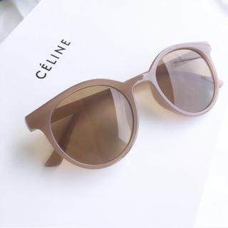 アメリヴィンテージ(Ameri VINTAGE)の再販♡綺麗色モカージュsunglasses・今期デザイン(サングラス/メガネ)