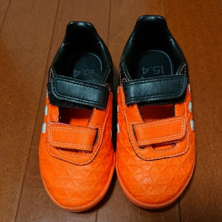 adidas - ☆adidas☆サッカーシューズ☆17センチ