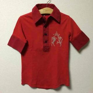 ヴィヴィアンウエストウッド(Vivienne Westwood)の美品✨ヴィヴィアンウエストウッド ポロシャツ  正規品(ポロシャツ)