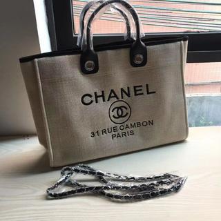CHANEL - CHANELシャネル トート ノベルティ  b27