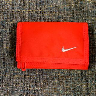 ナイキ(NIKE)のナイキ ウォレット(折り財布)