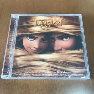 Disney - 新品  ラプンツェル サウンドトラック 輸入盤 サントラ 結婚式