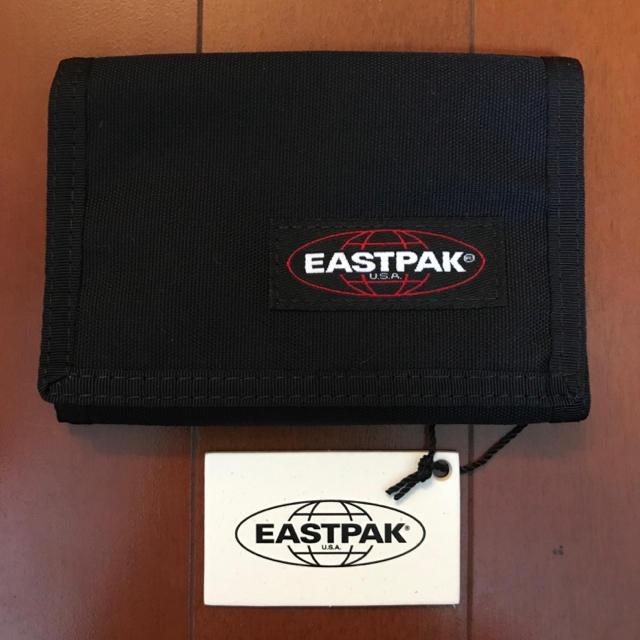 EASTPAK(イーストパック)のイーストパック EASTPAK  財布 メンズのファッション小物(折り財布)の商品写真