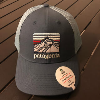 パタゴニア(patagonia)のハワイ キャップ パタゴニア 新品未使用(キャップ)