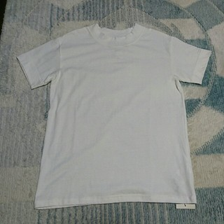 マディソンブルー(MADISONBLUE)の【新品・未使用】マディソンブルー☆無地Tシャツ  00(Tシャツ(半袖/袖なし))