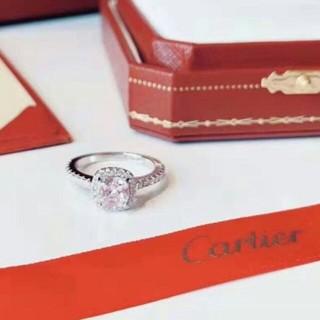 カルティエ(Cartier)のCARTIER 美品/正規品 リング(指輪)(リング(指輪))