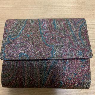 エトロ(ETRO)のエトロ財布(財布)