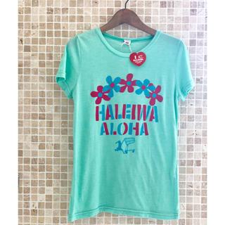 ハレイワ(HALEIWA)の【訳あり】HALEIWA 🌺 Tシャツ(Tシャツ(半袖/袖なし))