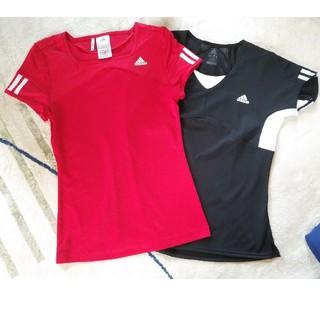 アディダス(adidas)のアディダス ゲームシャツ(ウェア)