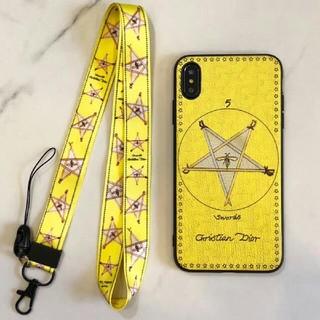 ディオール(Dior)の大人気  DIORのiPhoneケース(iPhoneケース)
