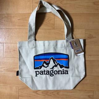 patagonia - 新デザイン  パタゴニア  ミニトート