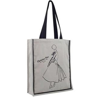 クリスチャンディオール(Christian Dior)のクリスチャンディオールトートバック新品未使用♡v&Aデザインカード付き!(トートバッグ)