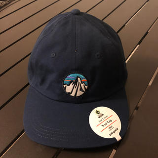 patagonia - ハワイ キャップ パタゴニア 新品未使用