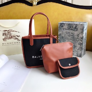 バレンシアガ(Balenciaga)のBalenciaga 新品 3点 ショップ袋  ハンドバッグ (ショップ袋)