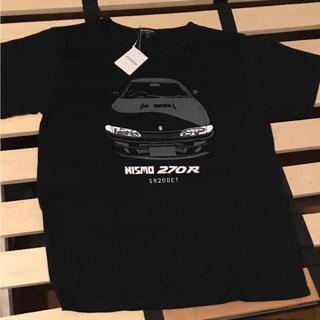ニッサン(日産)のニッサン S14 シルビア ベース 270R メンズ Tシャツ  M(Tシャツ/カットソー(半袖/袖なし))