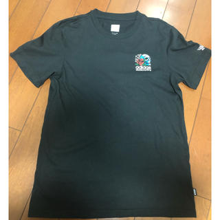 アディダス(adidas)のアディダス オリジナルス Tシャツ(Tシャツ/カットソー(半袖/袖なし))