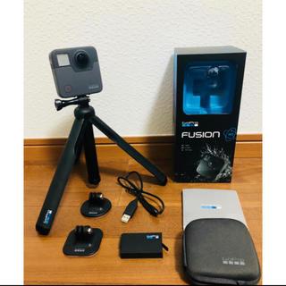 GoPro - GoPro fusion