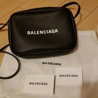 Balenciaga - 【自宅保管】 バレンシアガ エブリデイカメラバッグ S