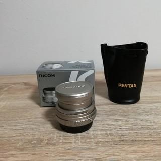 PENTAX - smc PENTAX-FA 43mmF1.9 Limited