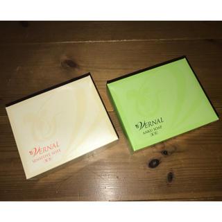 VERNAL - ヴァーナル 石鹸 セット