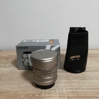PENTAX - smc PENTAX-FA31mmF1.8AL Limited