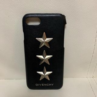 ジバンシィ(GIVENCHY)のGIVENCHY iPhone ケース(iPhoneケース)