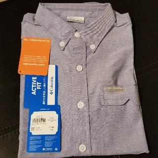 Columbia - Columbiaシャツ