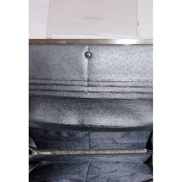 Calvin Klein(カルバンクライン)のCalvin Klein▪ロングウォレット╱長財布 メンズのファッション小物(長財布)の商品写真