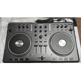 numark mix track controller
