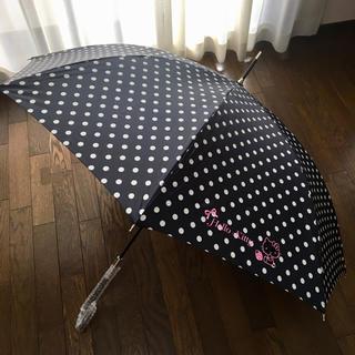 ハローキティ - ハローキティ 長傘