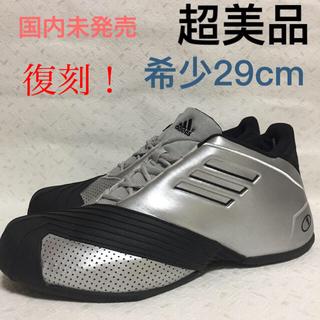 """アディダス(adidas)のアディダス adidas T-MAC 1 """"ALL-STAR"""" 超美品(スニーカー)"""