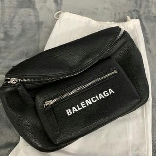 Balenciaga - BALENCIAGA ウェストバッグ