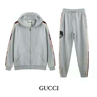 Gucci - gucci 新品 ジャージ上下セット