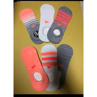 adidas - 新品未使用♡レディースソックス♡アディダス靴下