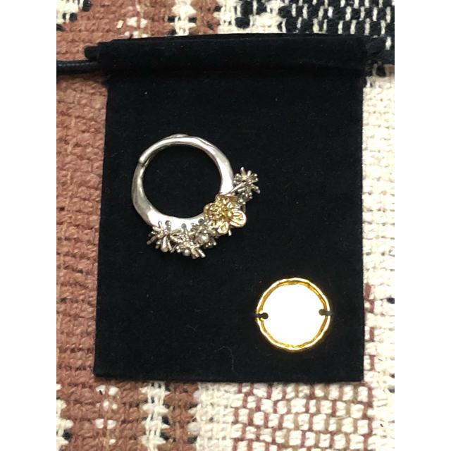 KAORU(カオル)の専用ページ レディースのアクセサリー(リング(指輪))の商品写真